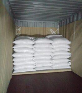 мешки арахиса из Бразилии