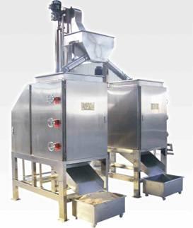 Описание: peanut milling machine